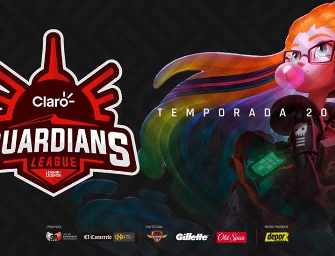 Fotos de Equipos Peruanos Amenazan a la Liga de Videojuegos Profesional (LVP) de League of Legends