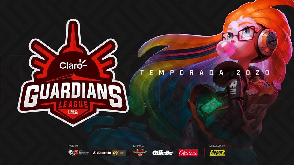 Foto de Equipos Peruanos Amenazan a la Liga de Videojuegos Profesional (LVP) de League of Legends