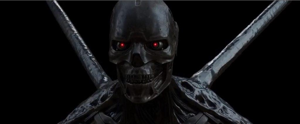 Foto de Un vistazo al detrás de cámaras de la postproducción de Terminator: Dark Fate con  AMD