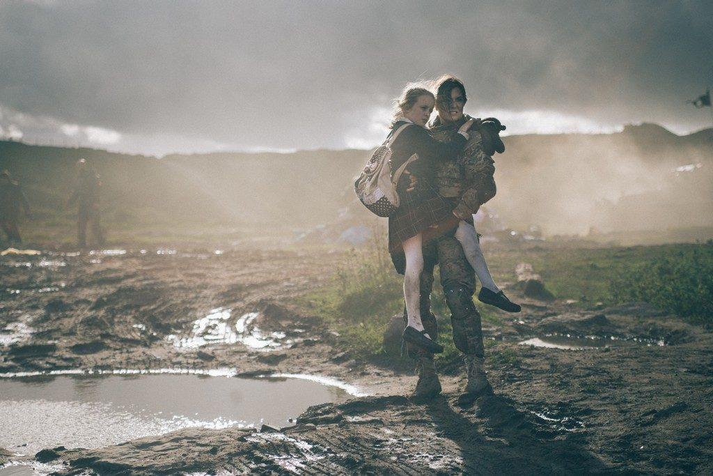 Foto de La Película Apocalipsis Zombie, llega el 7 de noviembre a los cines. Aquí su Tráiler