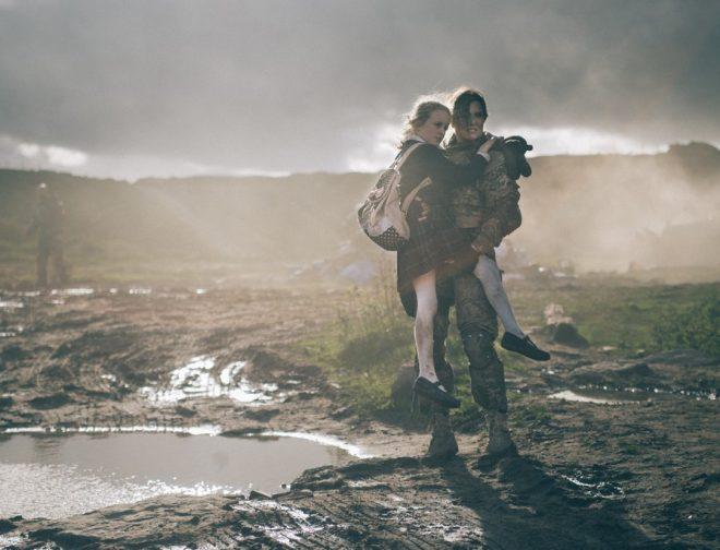 Fotos de La Película Apocalipsis Zombie, llega el 7 de noviembre a los cines. Aquí su Tráiler
