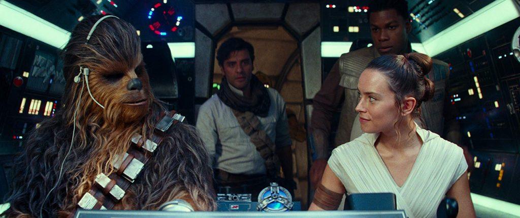 Foto de Nuevos y Geniales Avances de Star Wars: El Ascenso de Skywalker