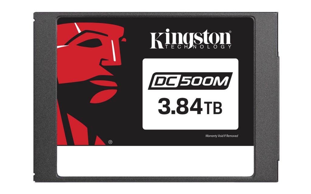 Foto de Las unidades SSD empresariales de Kingston alcanzan nivel VMware Ready