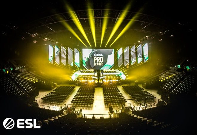 Fotos de Guía y Horarios para la Final de la ESL Pro League Season 10