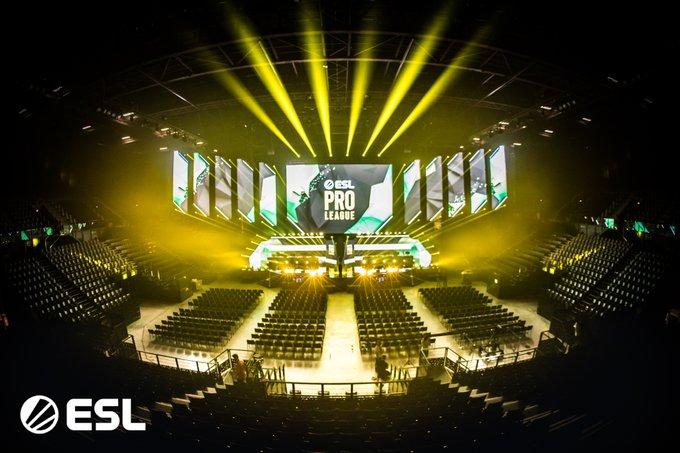 Foto de Guía y Horarios para la Final de la ESL Pro League Season 10