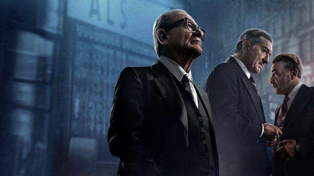 Foto de Extraordinario Tráiler Final de El Irlandés, Película de Martin Scorsese y Producida por Netflix