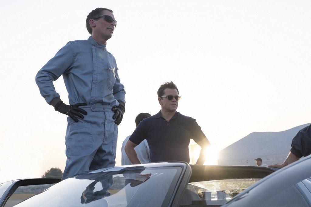 """Foto de """"Contra lo Imposible"""": la película de carreras que se estrena en nuestro país hoy jueves 28 de noviembre"""