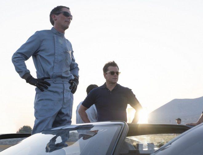 """Fotos de """"Contra lo Imposible"""": la película de carreras que se estrena en nuestro país hoy jueves 28 de noviembre"""