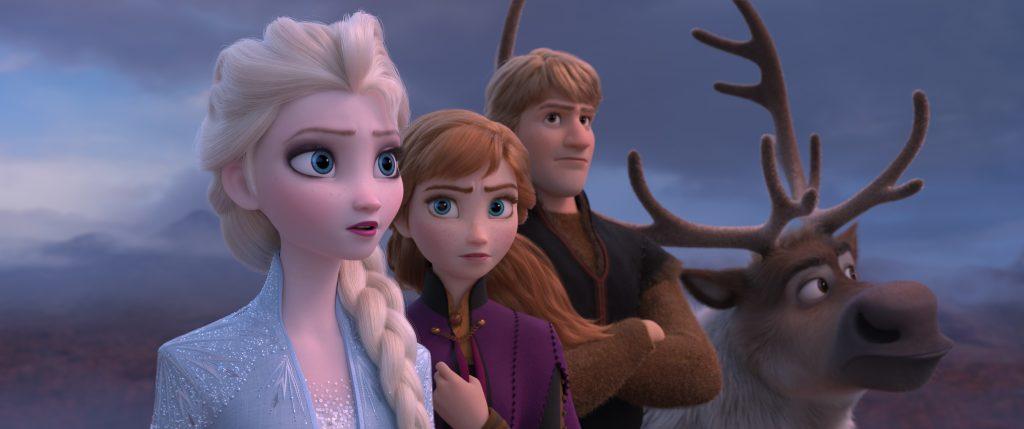 """Foto de """"Frozen 2"""" Todo lo que tienes que saber antes de ver la segunda parte del gran éxito de la animación de Disney"""
