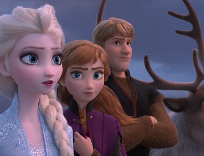 """Fotos de """"Frozen 2"""" Todo lo que tienes que saber antes de ver la segunda parte del gran éxito de la animación de Disney"""