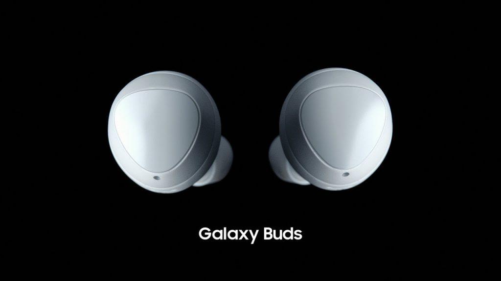 Foto de Samsung Galaxy Buds Ocupan el Primer Lugar en Auriculares Inalámbricos
