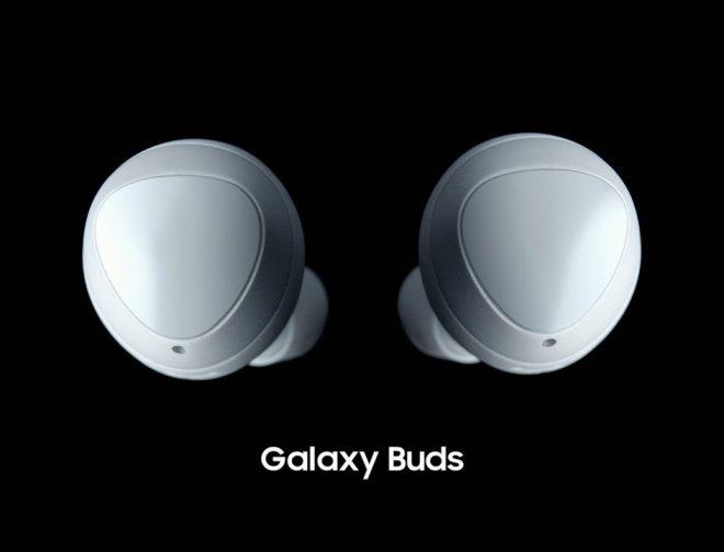 Fotos de Samsung Galaxy Buds Ocupan el Primer Lugar en Auriculares Inalámbricos