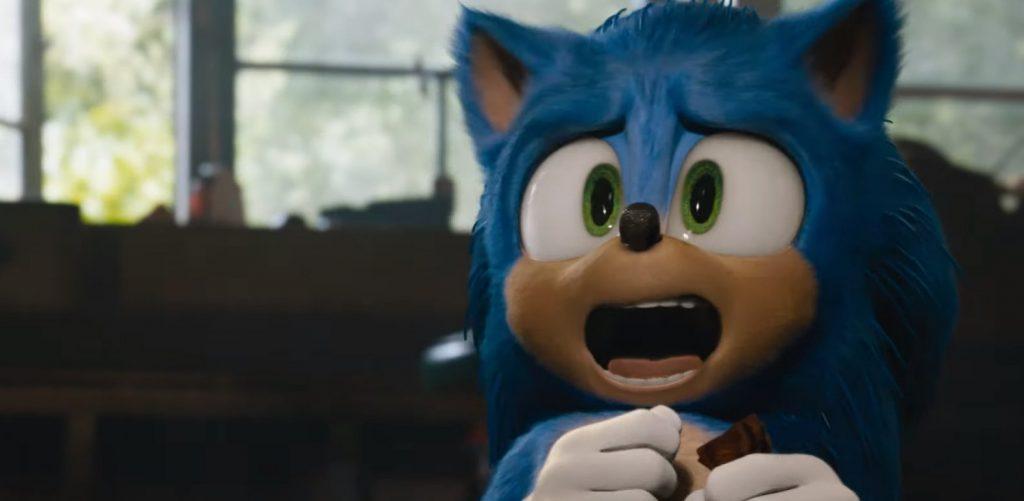 Foto de Divertido y Genial Nuevo Tráiler de Sonic, La Película