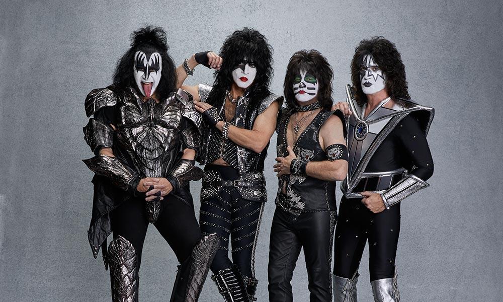 Foto de Kiss regresa al Perú para su gira de despedida