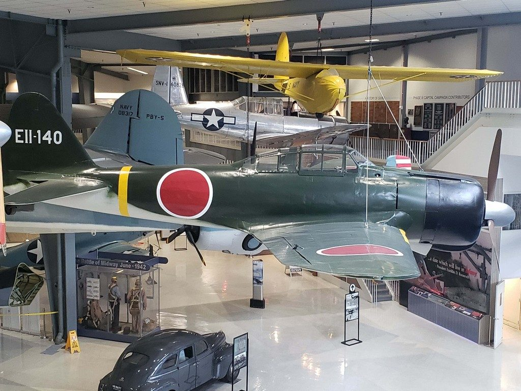 Foto de Documental: La Batalla De Midway: La Historia Verdadera