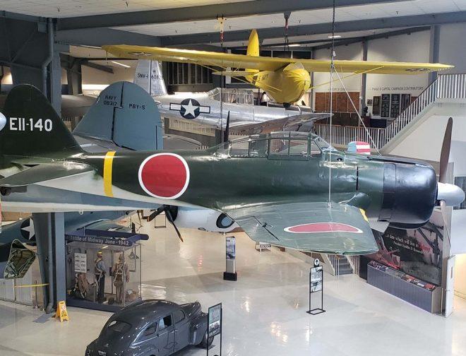 Fotos de Documental: La Batalla De Midway: La Historia Verdadera