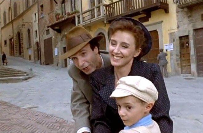 """Fotos de Cinemark Estrena el Clásico Italiano """"La Vida es Bella"""""""