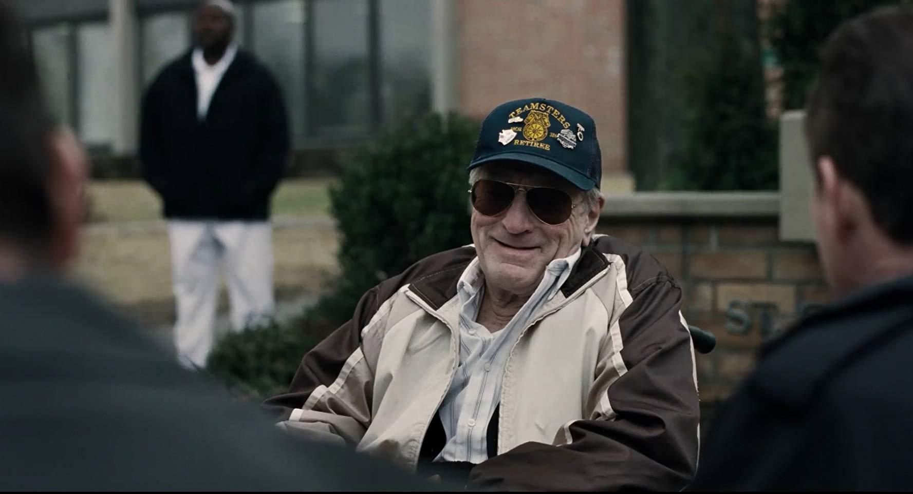 Foto de Review: Un Nuevo Clásico ha Nacido con El Irlandés, de Martin Scorsese