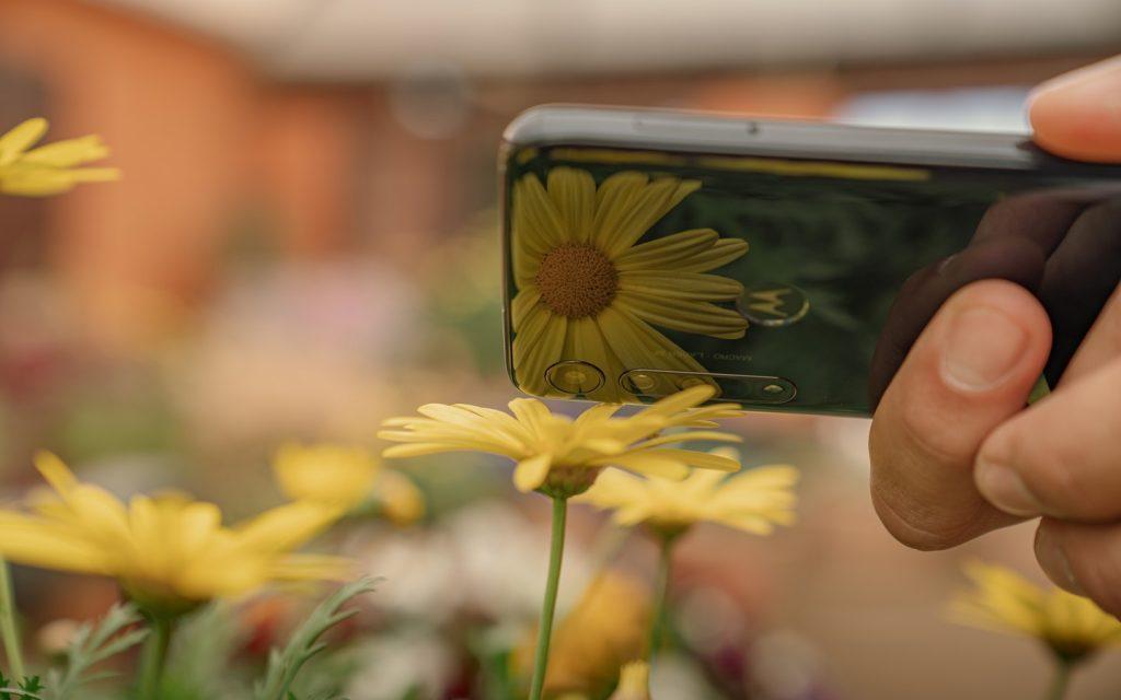 Foto de Motorola presentó el nuevo Motorola One Macro