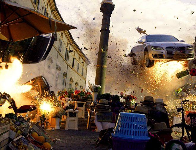 Fotos de Conociendo Italia con Ryan Reynolds, Gracias al Nuevo Tráiler de  Escuadrón 6