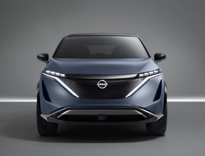 Fotos de El recorrido de Nissan por el camino eléctrico