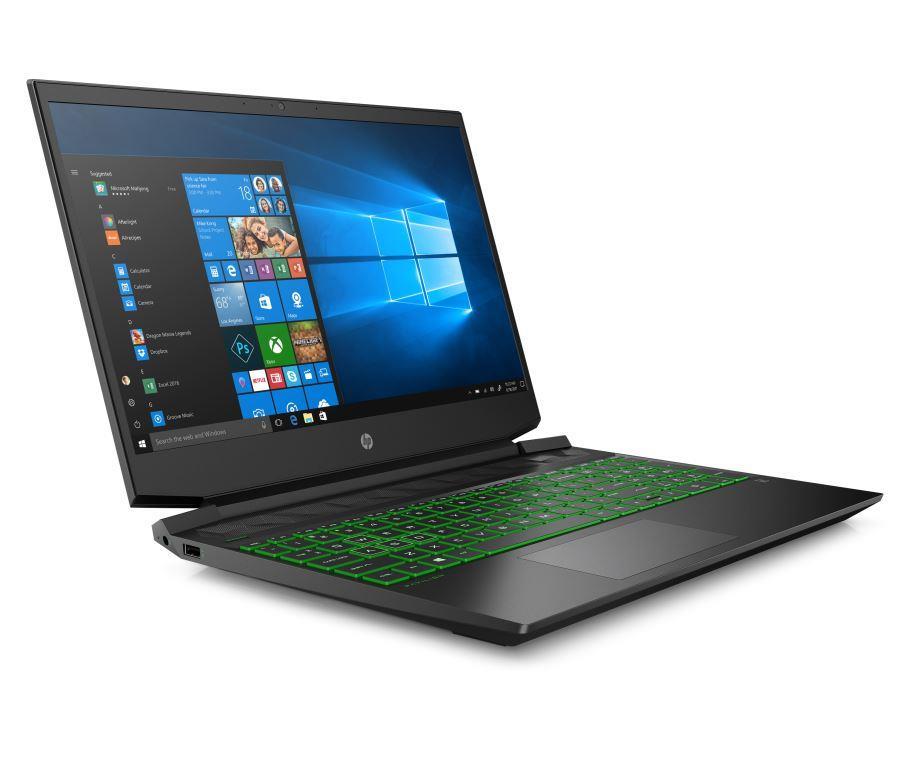 Foto de HP presentó su nuevo portafolio de PC y laptops