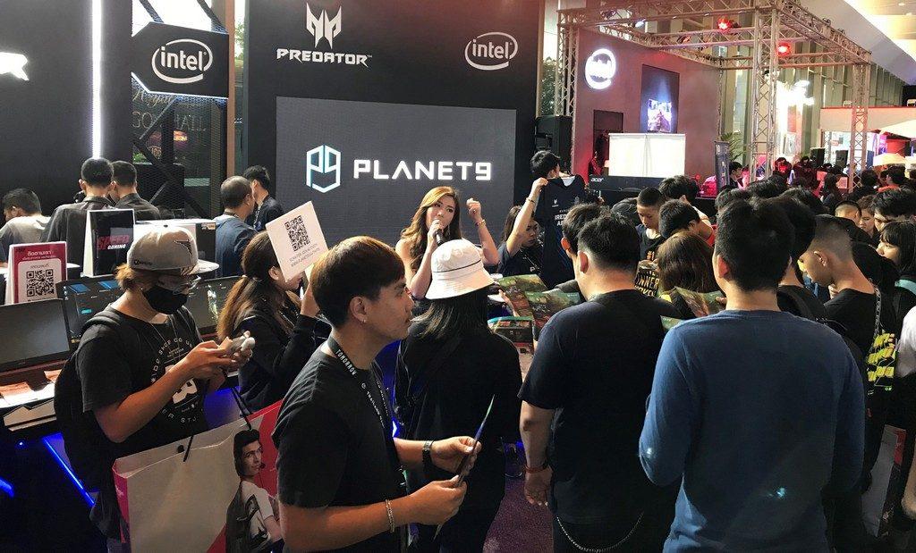 Foto de Acer Expande la Beta Cerrada para Planet9, su Plataforma de Esports