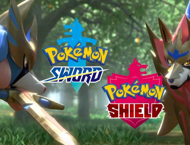 Fotos de Se lanza increíble tráiler live action de Pokémon Espada y Escudo
