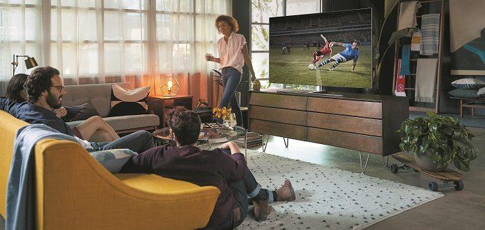 Foto de Samsung incorpora a Movistar Play en su portafolio de aplicaciones de sus Smart TV