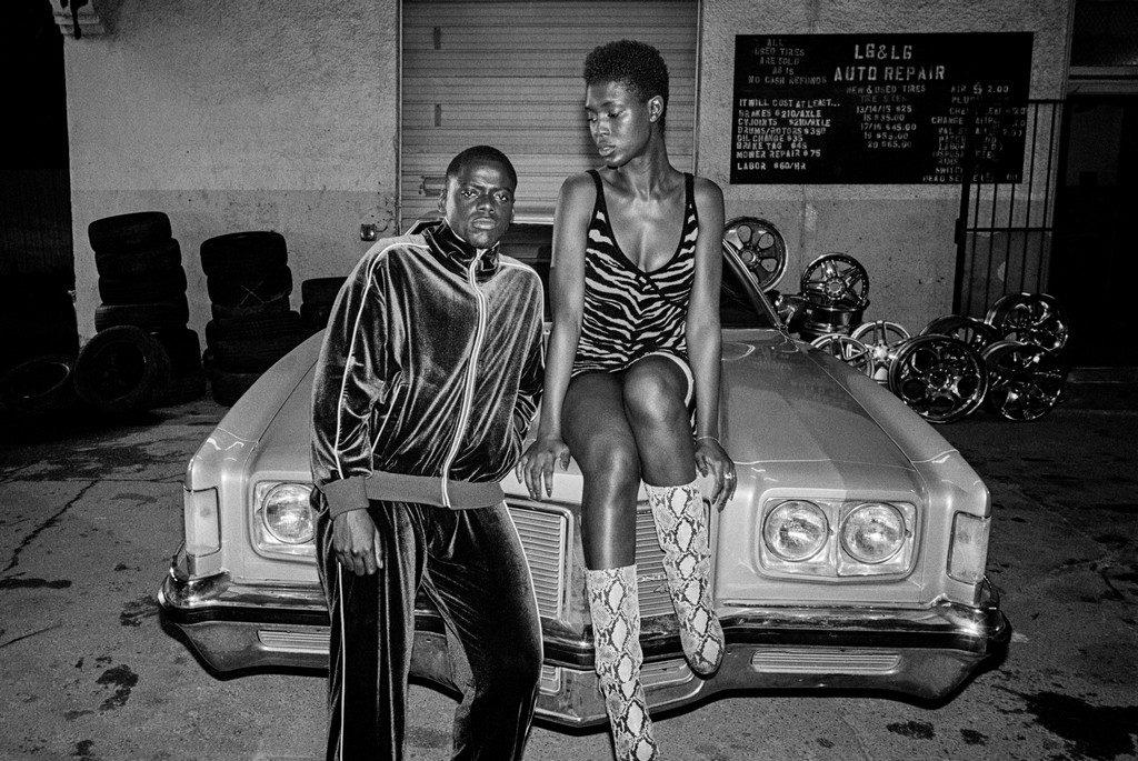 Foto de Primer Tráiler del Drama, Queen And Slim