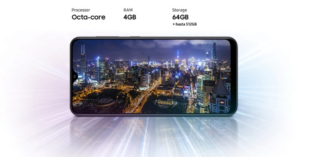 Foto de Conoce las 5 principales características del Galaxy A30s para estar siempre conectado
