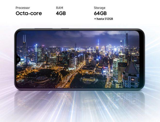 Fotos de Conoce las 5 principales características del Galaxy A30s para estar siempre conectado