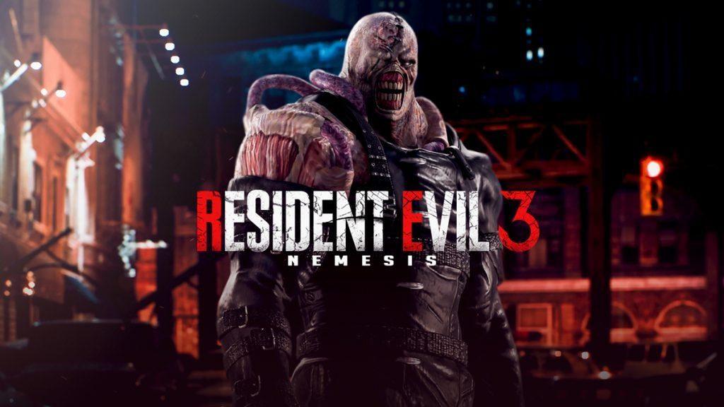 Foto de En el 2020, Capcom Lanzaría Resident Evil 3: Nemesis  Remake
