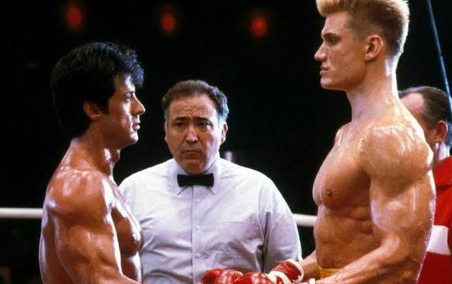 Fotos de Especial de Rocky Balboa llega a las pantallas de AMC