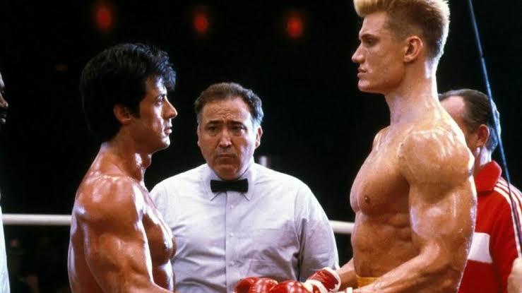 Foto de Especial de Rocky Balboa llega a las pantallas de AMC