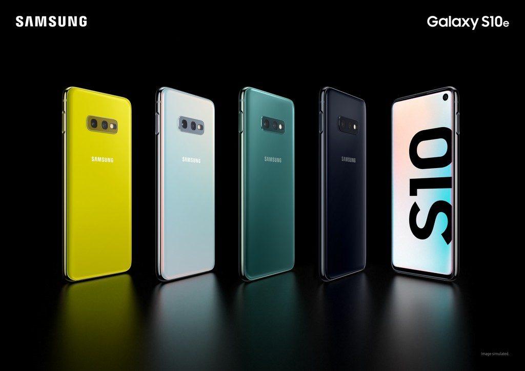 Foto de Galaxy S10 recibe nueva actualización con más características del Galaxy Note10