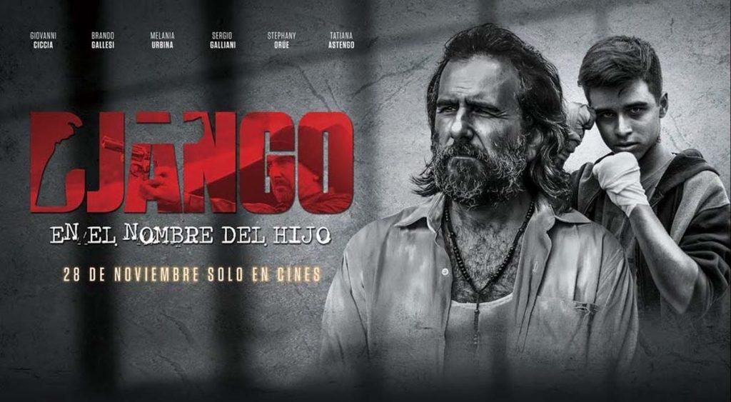 Foto de Se Tendrá Maratón de la Saga Django en Cineplanet