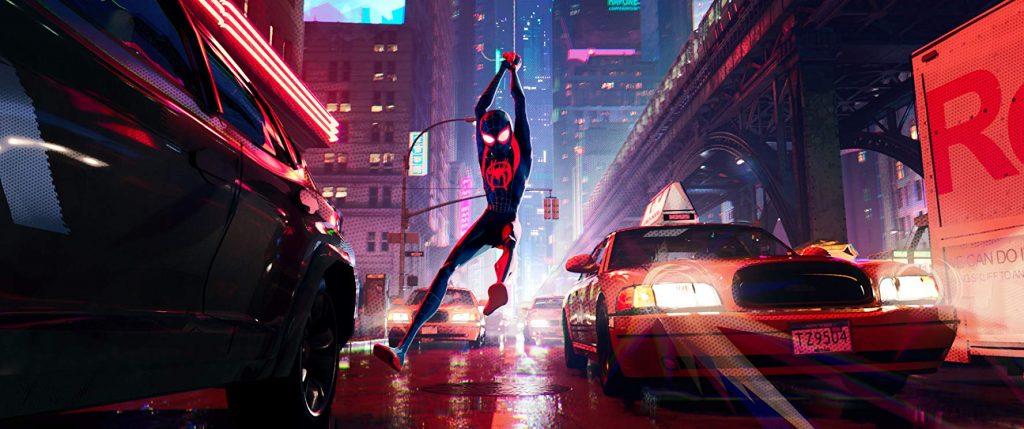 Foto de Se Confirma que la Secuela de Spider-Man: Into The Spider-Verse, Llega en el 2022