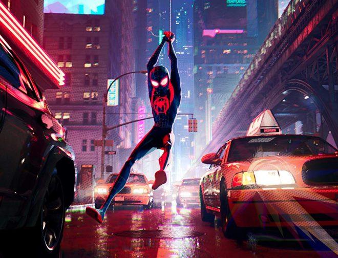 Fotos de Se Confirma que la Secuela de Spider-Man: Into The Spider-Verse, Llega en el 2022