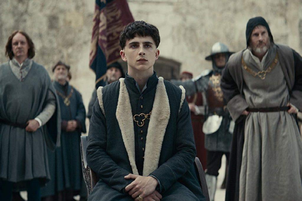 Foto de Review: The King, Épico a Medias