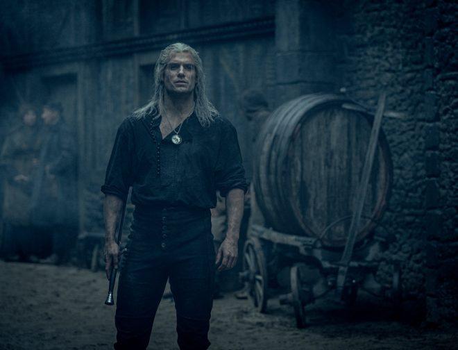 Fotos de Netflix Confirma que Tendremos Segunda Temporada de The Witcher