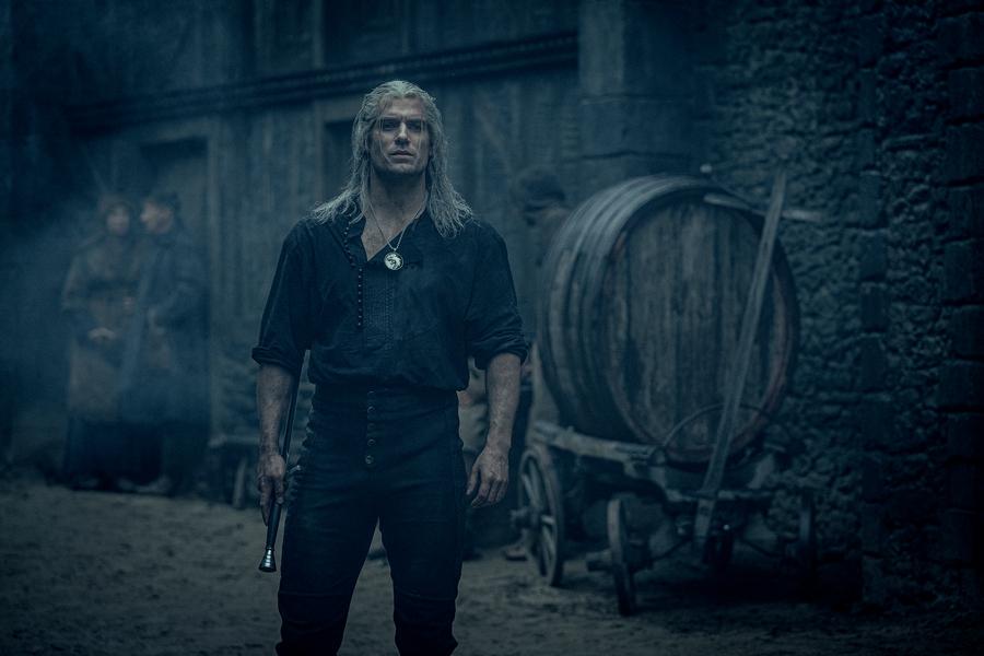 Foto de Netflix Confirma que Tendremos Segunda Temporada de The Witcher