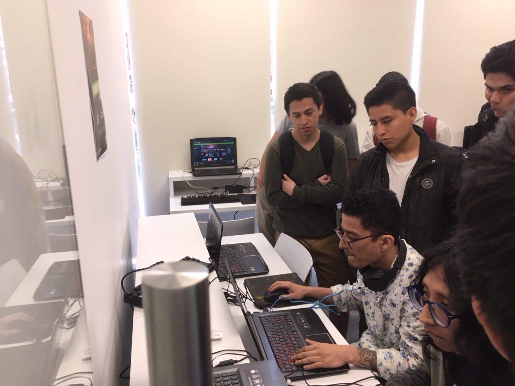 Foto de Acer y UCAL Organizaron su Primer torneo de Dota 2