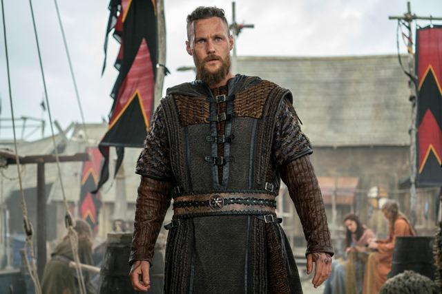 Foto de En Diciembre Llega la Sexta Temporada de Vikings a Fox Premium