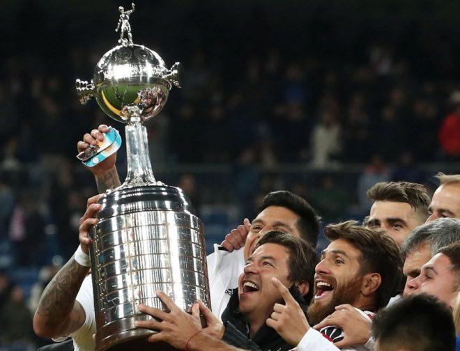 Fotos de FIFA 20 anuncia la licencia de la Copa Libertadores