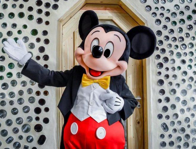 Fotos de El próximo lunes 18 de noviembre los canales Disney celebran el  cumpleaños de Mickey Mouse con programación especial