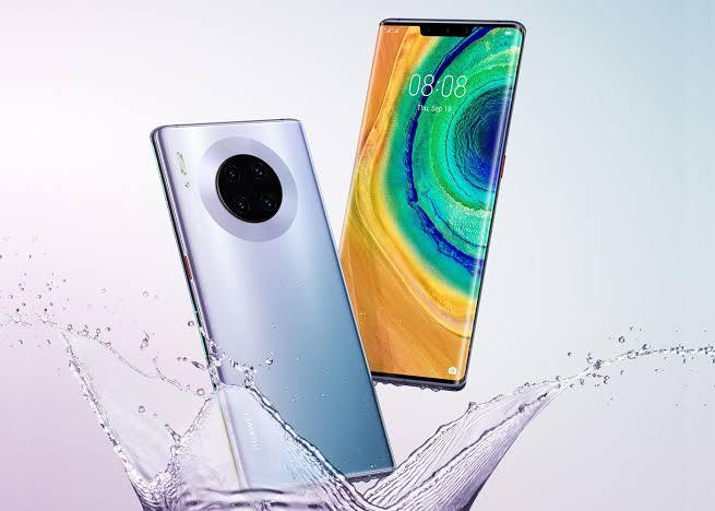 Foto de Huawei Mobile Services, el plan de contingencia de Huawei