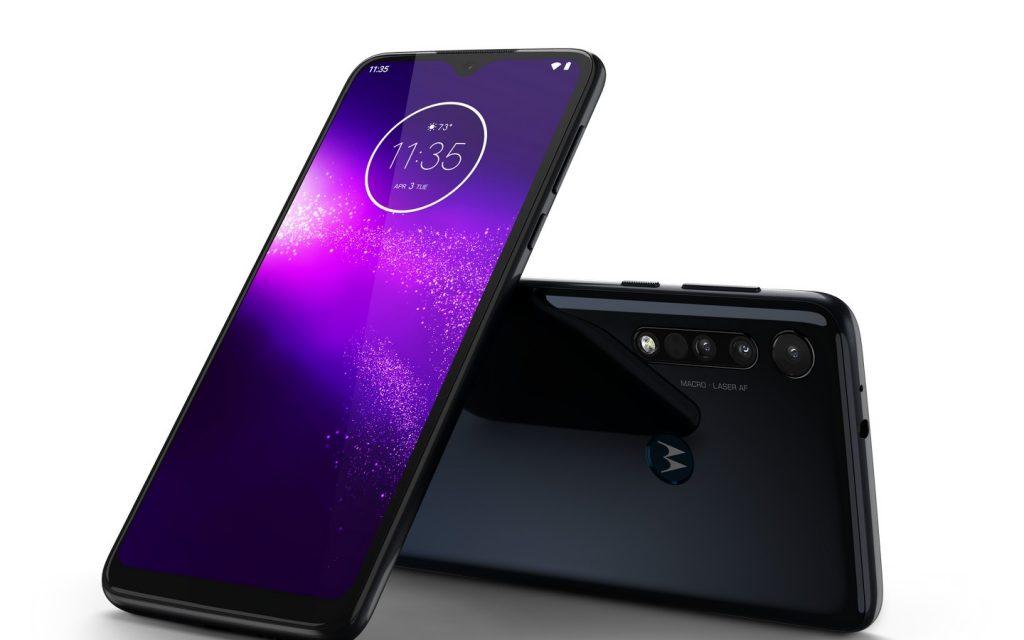 Foto de ¿Piensas comprar un smartphone? No te pierdas estas promociones de teléfonos Motorola