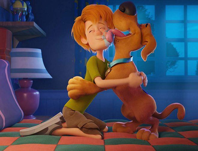 Fotos de Primer trailer de ¡Scooby!