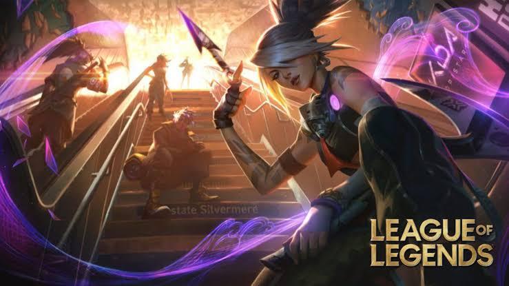 Foto de True Damage, la nueva banda de League of Legends con Becky G